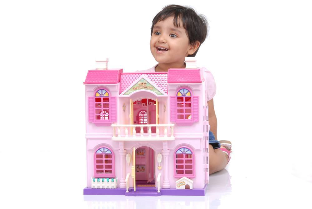 Barbie Dreamhouse Reviews Cool Doll Houses