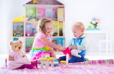 Here Are Some Fun Games & Ideas For A Dollhouse