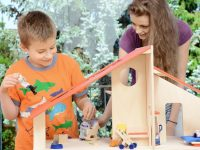 10 Of The Coolest Dollhouses For Boys Reviewed Here