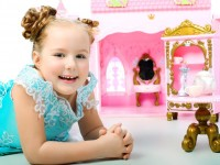 Princess Dollhouses