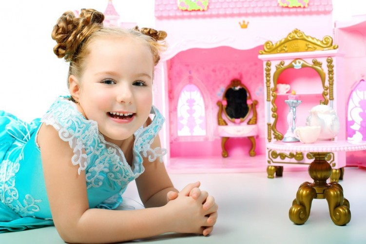 Best Princess Dollhouse