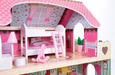 KidKraft Dollhouse Reviews