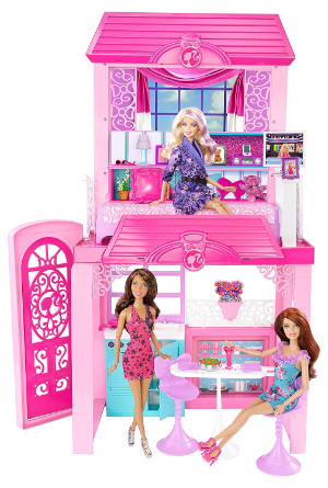 Top 6 Barbie Dollhouses Reviewed Biggest Amp Best Revealed