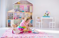 Are KidKraft Dollhouses Safe?