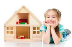 How To Build A Dollhouse – If You're Looking For a DIY Project Then Why Not Make Your Own!