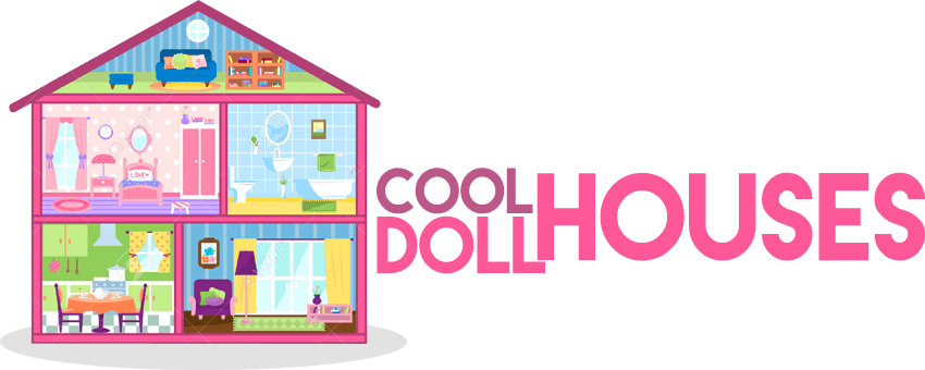 Cool Doll Houses for All Ages