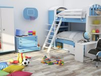 7 Toy Storage Ideas