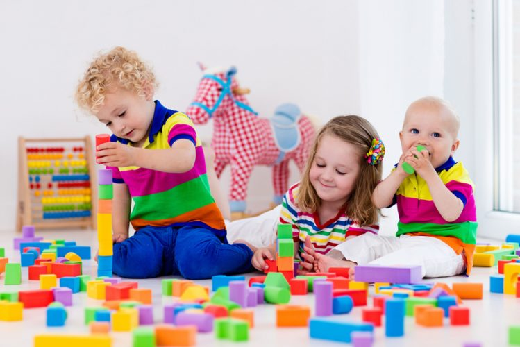 Toys Benefit Your Child Socially