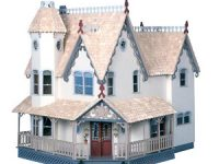 Who Are Greenleaf And Why Are Their Dollhouse Kits So Popular?