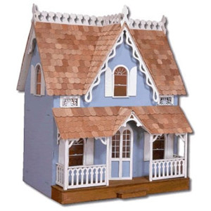 Greenleaf The Arthur Wooden Dollhouse Kit