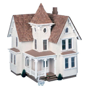 The Fairfield Dollhouse