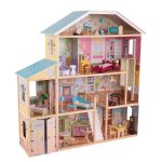 KidKraft Dollhouse for 3-12 year old