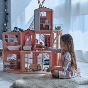 How Long Do Girls Play with Dollhouses? - Find Out Here!