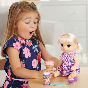 Best Baby Alive Dolls For Babies Toddlers And Older Kids