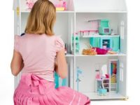 Dollhouses for 5-9 Year Olds