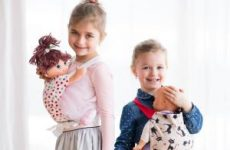 Best Baby Doll Front Carriers