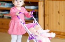 Best Baby Doll Strollers for Kids