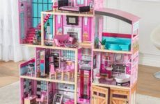 KidKraft Shimmer Mansion Dollhouse Review