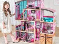 Best Dollhouse with Elevator and Garage
