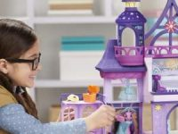 Best My Little Pony Castle Dollhouses