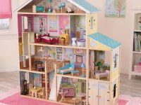KidKraft Majestic Mansion Dollhouse Review